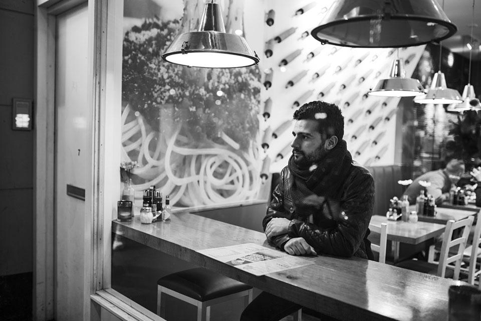 Pedro Segundo – Cafe by Jesaja Hizkia