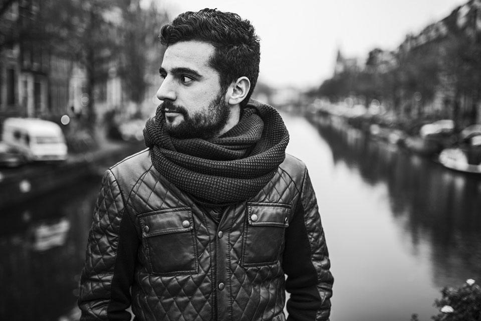 Pedro Segundo – Canal by Jesaja Hizkia