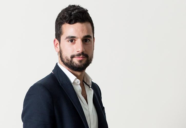 Pedro Segundo – Profile