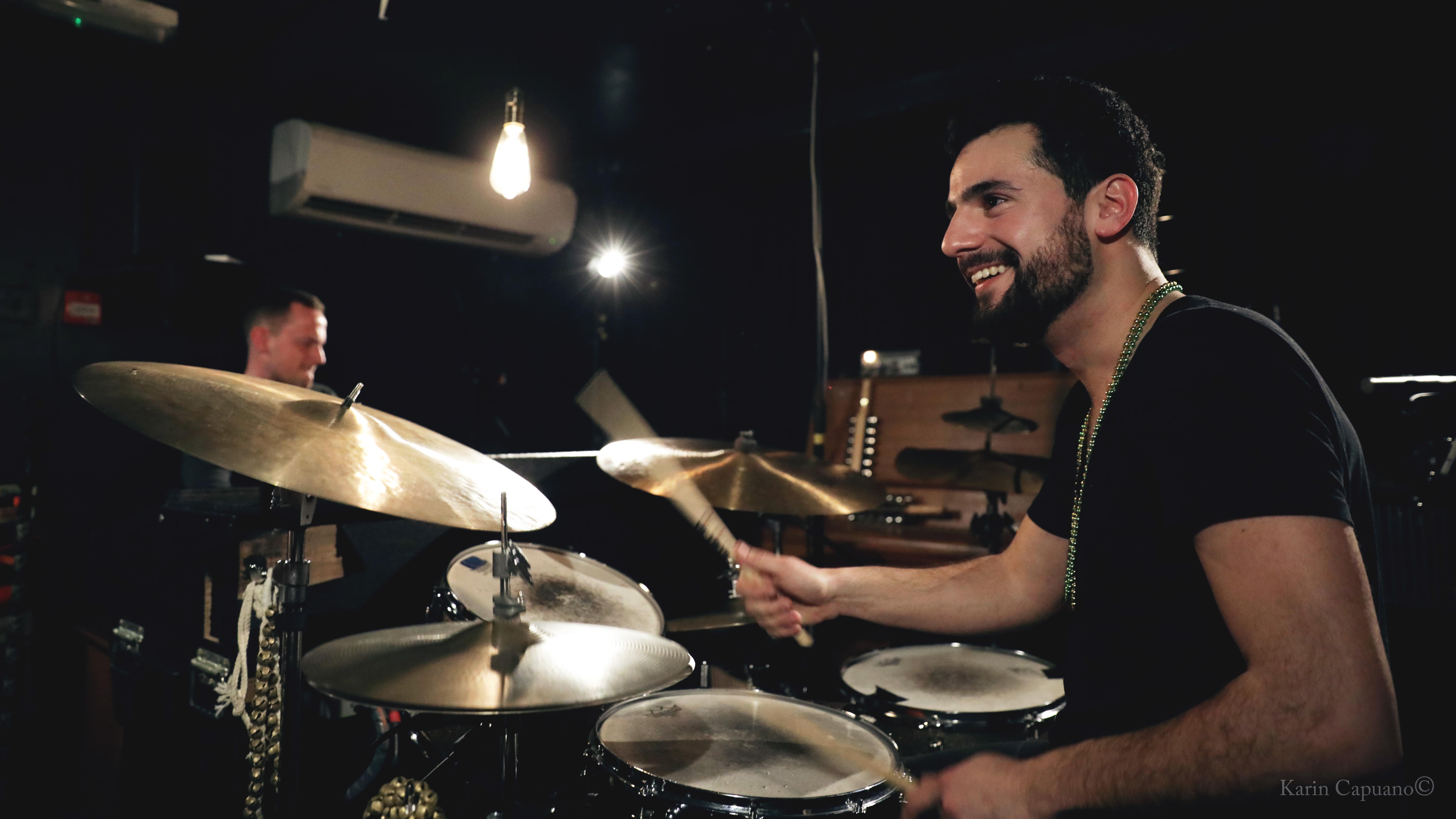 Pedro Live with Segundo Stanley
